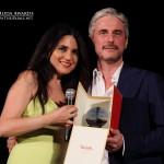 Andrea Tessitore e Agata Patrizia Saccone