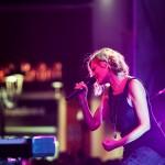 Irene Grandi Live @ SiciliaOutletVillage - Valerio D'Urso Fotografo