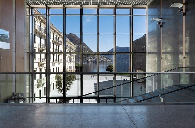 Ufficio Stampa Architettura Milano : L architettura svizzera si mette in mostra a catania i press