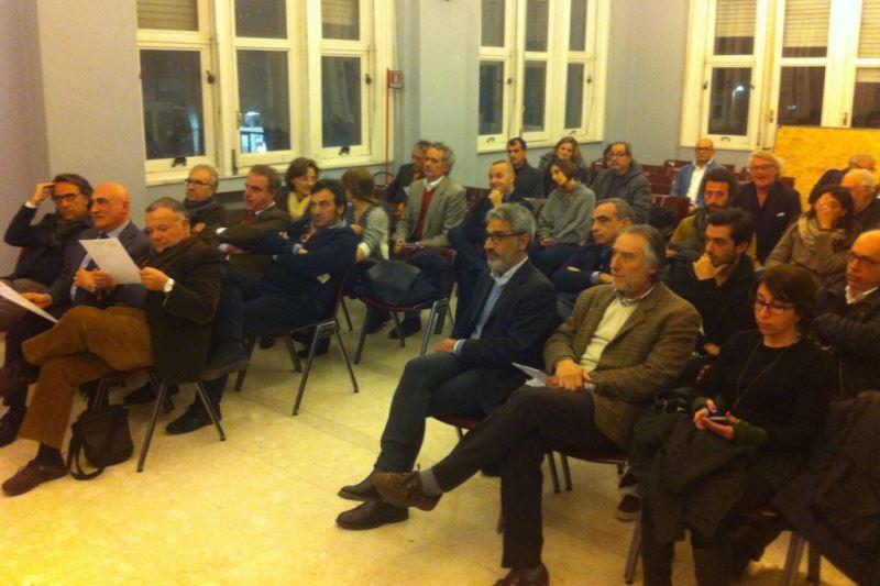 Appalti pubblici ed espropriazioni nel 2016 stop a for Ufficio decoro urbano catania
