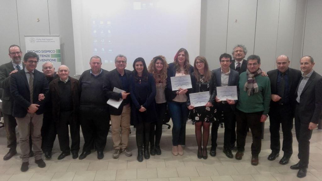 Il futuro dell ingegneria catanese nelle tesi di laurea for Ufficio decoro urbano catania