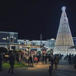 Sicilia Outlet Village - Natale 2017