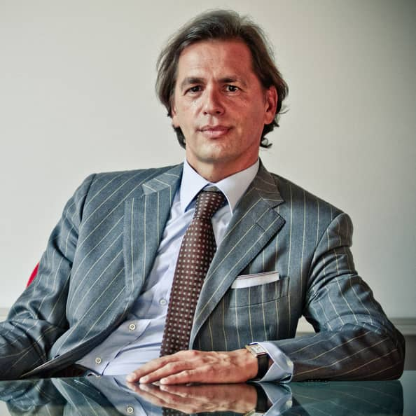 Sergio Borra CEO Dale Carnagie Italia