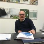il presidente Alessandro Amaro