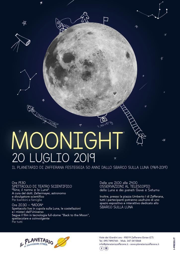 Locandina Moonight