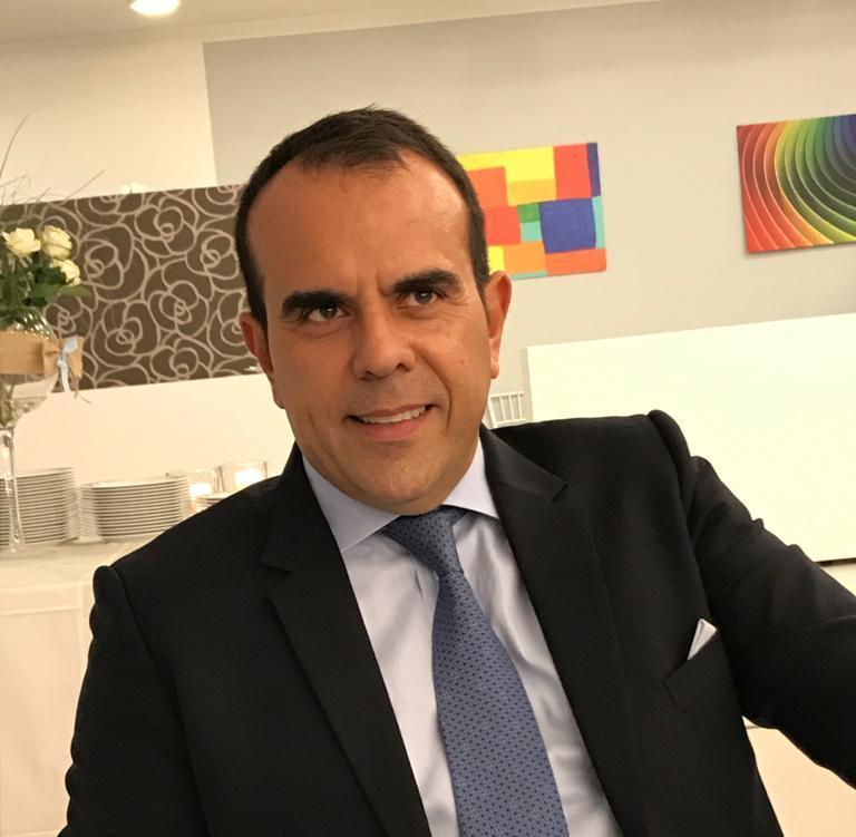 Marcello La Rosa