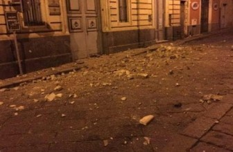 Terremoto, l'appello di #CataniaSicura