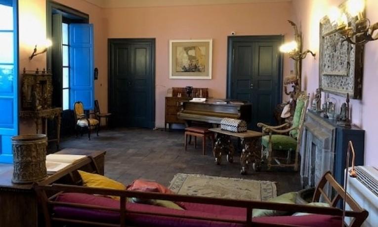 Patrimonio culturale e arte, approda in Sicilia il progetto Eco di Sardegna