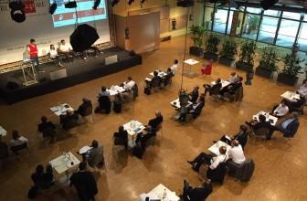 CAPITALE PRIVATO E PICCOLE IMPRESE: IL BILANCIO DI BACKTOWORK24  IN 1 ANNO OLTRE 4 MLN DI EURO INVESTITI IN PMI E START UP