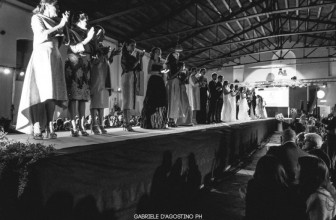 """Moda e solidarietà, domenica a Palermo """"Défilé d'Amour"""" contro la poliomielite"""