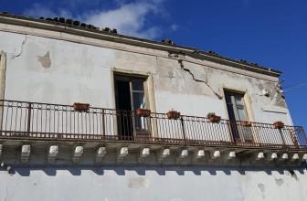 Terremoto Santo Stefano, appello Ordini architetti e ingegneri etnei a tutti gli iscritti