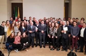 """«CATANIA CONNESSA, CONDIVISA E PARTECIPATA»  ECCO LA """"SMART CITY"""" DEGLI STUDENTI UNIVERSITARI"""