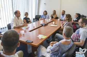 Atrofia muscolare spinale, avvio in Italia della terapia genica con trial per nuovi nati