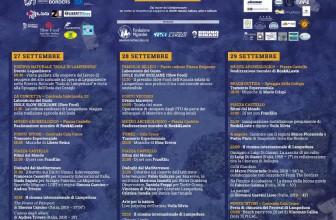 IL CINEMA INTERNAZIONALE AL FESTIVAL DI LAMPEDUSA : DIECI TITOLI PER RACCONTARE STORIE D'IMPEGNO, DIRITTI E CORAGGIO