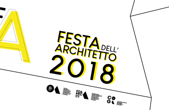 """""""FESTA DELL'ARCHITETTO"""": LE INIZIATIVE A CATANIA"""