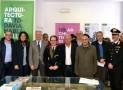 ARCHITETTURA E TERRITORIO, NUOVO INFOPOINT PER L'AREA DEL CALATINO