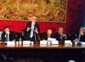 LOGISTICA E SISTEMA PORTUALE: «UN UNICO HUB CATANIA-AUGUSTA PER RILANCIARE L'ECONOMIA»