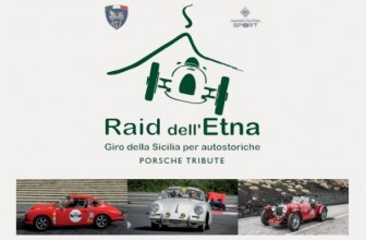 SICILIA OUTLET VILLAGE E RAID DELL'ETNA: UNA PARTNERSHIP ALL'INSEGNA DELL'ESCLUSIVITÀ