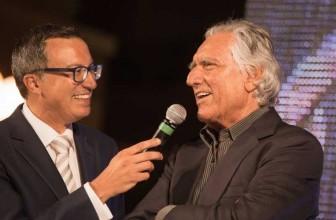 "LAPILLO D'ARGENTO: PREMIO ALLE CARRIERE ""VULCANICHE"""