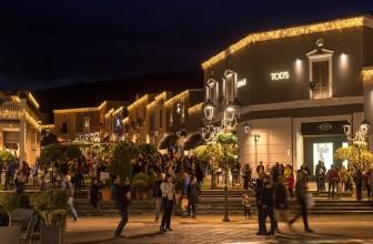Natale 2018, al via il programma di eventi musicali a Sicilia Outlet Village