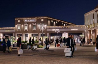 "Black Friday, weekend ""nero"" a Sicilia Outlet Village"