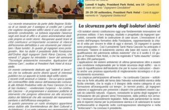 FONDAZIONE INGEGNERI CT – Comunica (luglio 2011)