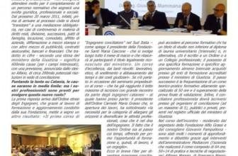 FONDAZIONE INGEGNERI CT – Comunica (marzo 2011)