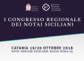 Notai siciliani, a Catania il primo congresso regionale