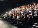 OLTRE 200 MANAGER SICILIANI A LEZIONE DI FELICITÀ AZIENDALE