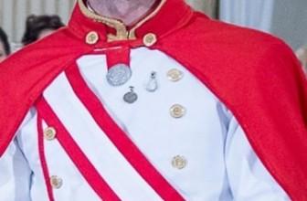 GRAN BALLO DI SISSI: MILENA MICONI E RAFFAELLO BALZO NELLE VESTI DELLA COPPIA IMPERIALE