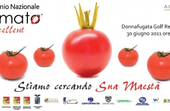Tomato Excellent – 2011