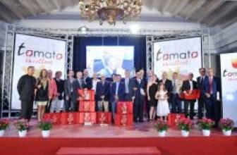 TOMATO EXCELLENT, VINCE L'INNOVAZIONE