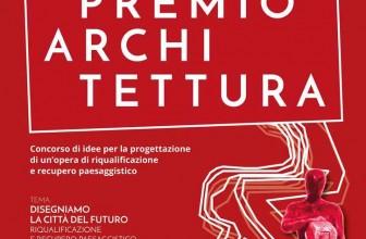 """""""PREMIO D'ARCHITETTURA ANCE CATANIA"""": PUBBLICATO BANDO PER LA RIQUALIFICAZIONE DELLA """"TERRAZZA DELLO IONIO"""""""