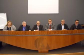 PROFESSIONISTI, NUOVI CRITERI D'INCARICO