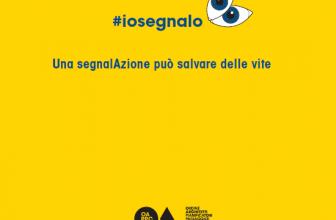 #IOSEGNALO, IL PROGETTO DI ARCHITETTURA PARTECIPATA  PER MAPPARE CRITICITÀ INFRASTRUTTURALI E OPERE A RISCHIO