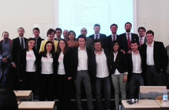 UNIVERSITA', LE START-UP DEL SUCCESSO