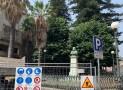 GIARRE: «VILLA GARIBALDI, NO AI LAVORI SENZA UN ARCHITETTO»