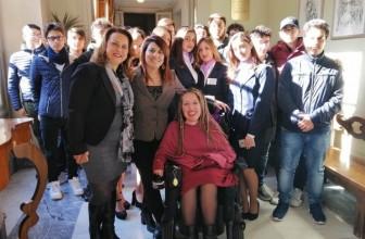 Atrofia muscolare spinale, a Catania progetto di inclusione scolastica