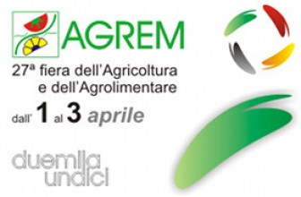 AGREM 2011, CONFERENZA STAMPA