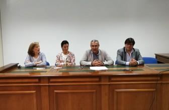 """III EDIZIONE """"FESTA DEI FIORI"""" CONFERENZA STAMPA DI PRESENTAZIONE"""