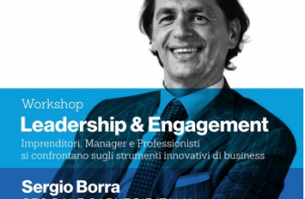 IMPRESA E LEADERSHIP, IL LATO UMANO DEL BUSINESS