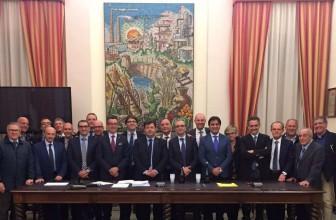 COMMERCIALISTI: COSTITUITA IN SICILIA LA SCUOLA DI ALTA FORMAZIONE