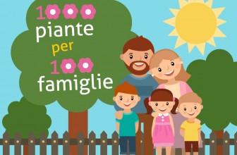 RADICI SOLIDALI PER LIBRINO (CATANIA): 1000 PIANTE PER 100 FAMIGLIE  GRAZIE AL CROWDFUNDING DI LABORIUSA.IT