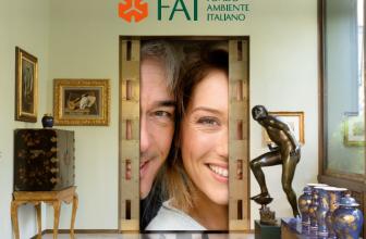 """""""GIORNATE FAI DI PRIMAVERA 2019"""", CONFERENZA DI PRESENTAZIONE"""