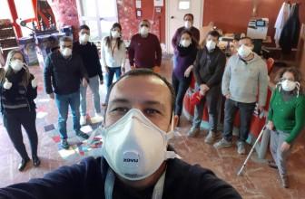 SIBEG COCA-COLA: ACQUISTATI DISPOSITIVI PER POTENZIAMENTO TERAPIA INTENSIVA OSPEDALE SAN MARCO (CT)