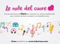 LE NOTE DEL CUORE: LA MUSICA OLTRE LE BARRIERE