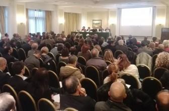 SOVRAINDEBITAMENTO, 250 LE ATTUALI PROCEDURE PENDENTI AL TRIBUNALE DI CATANIA