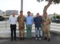 Scuola Edile Catania, anche i militari a lezione di sicurezza sul lavoro
