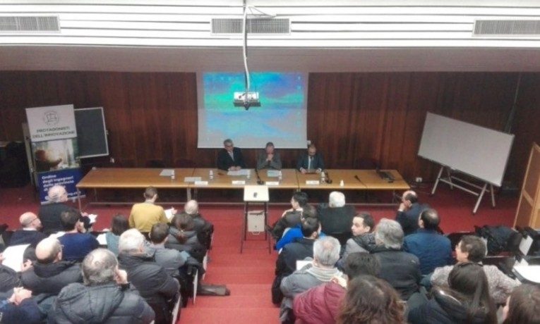 PROTEZIONE DEL TERRITORIO: FOCUS DEGLI INGEGNERI SULLE SOLUZIONI GEOTECNICHE
