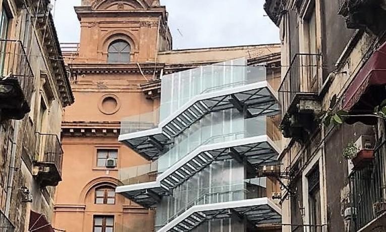 Teatro Massimo Catania, sulla polemica interviene Ordine Architetti